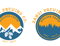 Bandi Brewing Logo