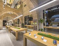 World Telecom Concept Store