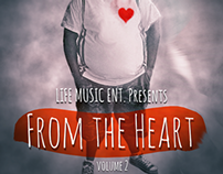 "Akeem ""From The Heart Vol 2."""