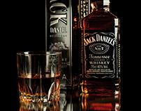 Jack Daniel's Whiskey - Still Life Photos