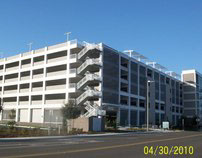 Parking Garage - Concrete Self Perform Subcontractor
