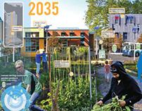 2035 Living City Design Challenge