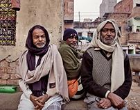 India {Winter 2012}