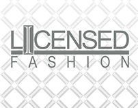 Licensed Fashion - Branding and Identity Study