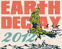 Earth Decay 2012
