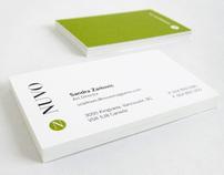 NUVO Magazine Identity