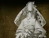 Paper Bride.