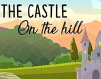 Kinetic Typography - Castle On The Hill by Ed Sheeran