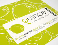 Quince Culinary Identity
