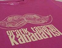 Tshirt Design for Tasarti.com