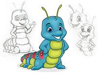 Bayless Pediatrics Mascot