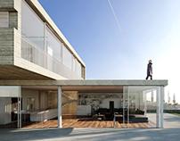 project: Villa
