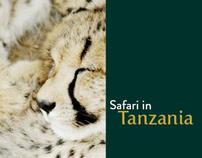 Tanzania Brochure