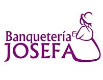 Branding - Banquetería Josefa