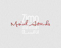 Zimo/Ana Insan - Musical Artworks