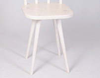 Budahlen - chair