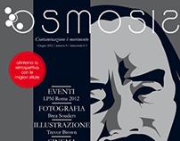 """""""OSMOSIS"""" / Elisa Merino Vazquez"""
