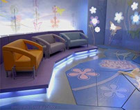 set design -  tv Fox -2007.g.