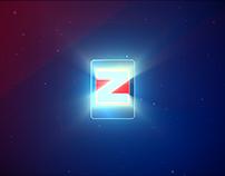 Zagros Ident