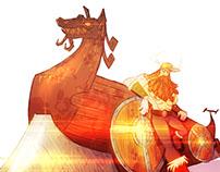 CDChallenge #6 - Viking
