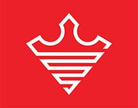 IMD logo design
