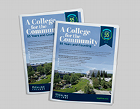 Highline College - Federal Way Mirror Advertorial