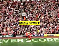 BBC SPORT: THE LANGUAGE OF FOOTBALL ON THE BBC