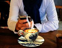 コーヒーカップ01