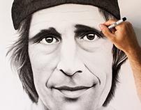 Rodney Mullen Portrait