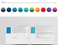 Corporate Report Design