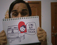 Garbage Truck by BECK - MV By Swapnil
