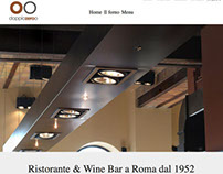 Restaurant Doppiozeroo