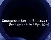Congresso ARTE & BELLEZZA - Iberotel