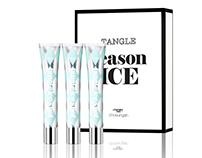 TANGLE ICE SPOT