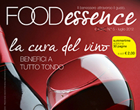 """FOOD ESSENCE"" / Natascia Soccio"