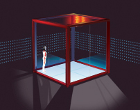 ITV: The Cube