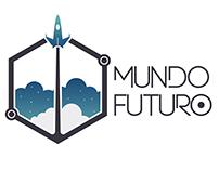 Banner y poster Mundo Futuro