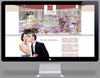 Villa Gitana // Web Design