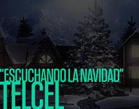 Escuchando la Navidad - TELCEL