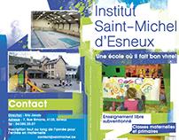 Institut Saint-Michel d'Esneux
