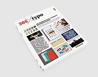 365typo annual book
