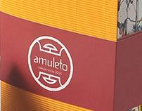 Box Book Coleção Amuleto - RVB Malhas