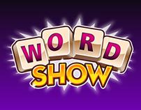 Word Show - Logo & icon design