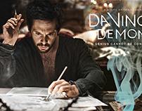 Da Vinci's Demons: Poster