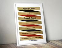 Aaron Oliver & Jarod Grice