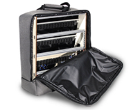MESA tabletop frame king size bag for ADDAC System