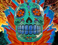 Day of the Dead, Sacred Hearts & Other Things