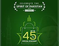 Spirit of Pakistan
