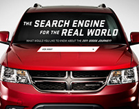 Dodge Journey Search Engine