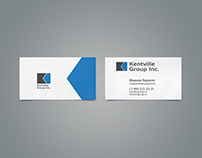 Kentville Group Inc.